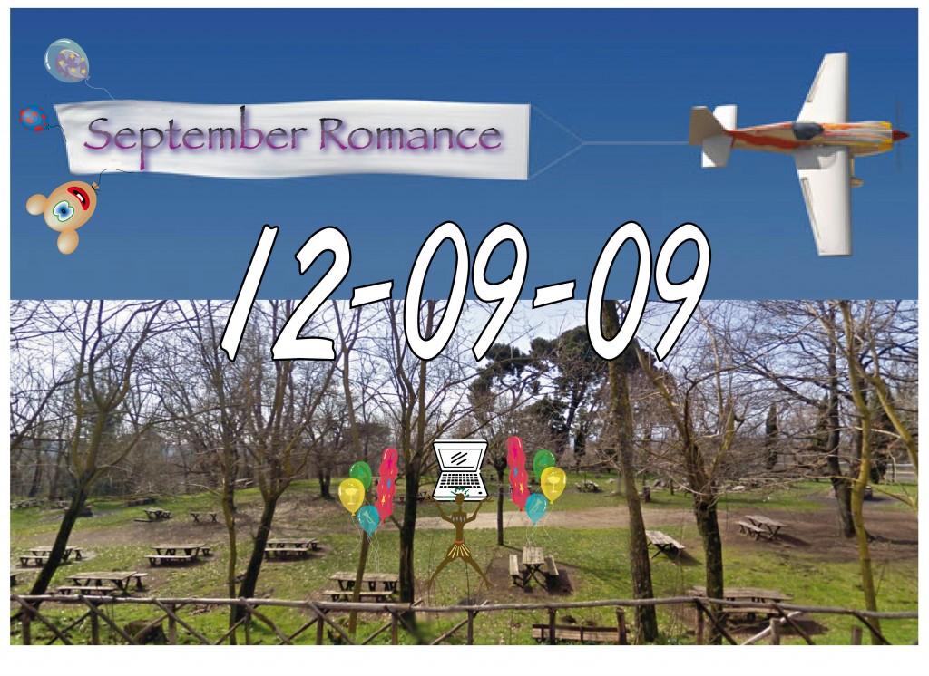 September Romance 2009